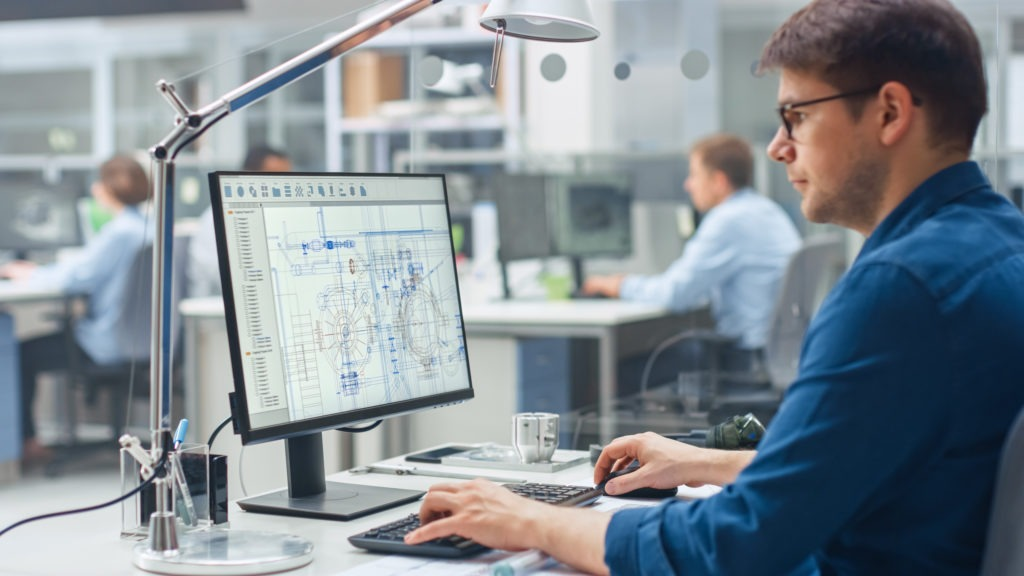 Planung der perfekt abgestimmten Hydraulik mit der Zortström Technologie